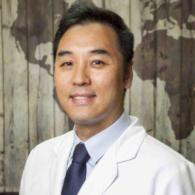 dr. stephen park