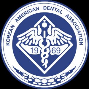 korean american dental association logo