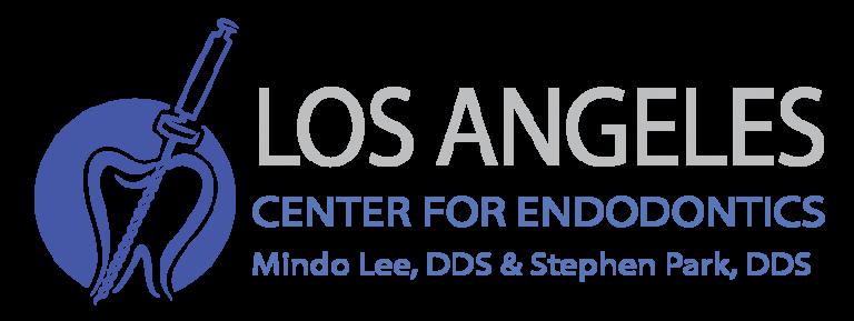 Los angeles center for endodontics logo