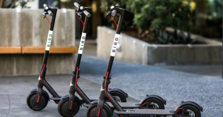 3 Things You Must Know Before Getting On A Scooter – From a Los Angeles Endodontist